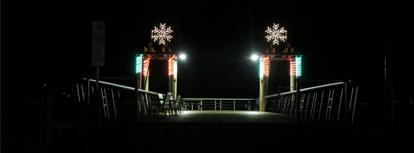 West Kelowna Light Displays