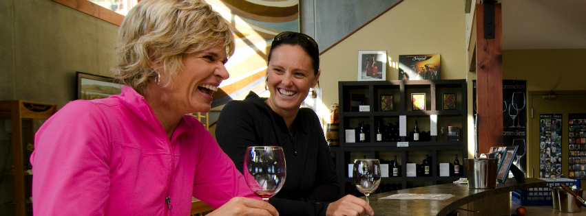 westside wine trail - spring wine festival