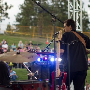 Music in the Park West Kelowna 3