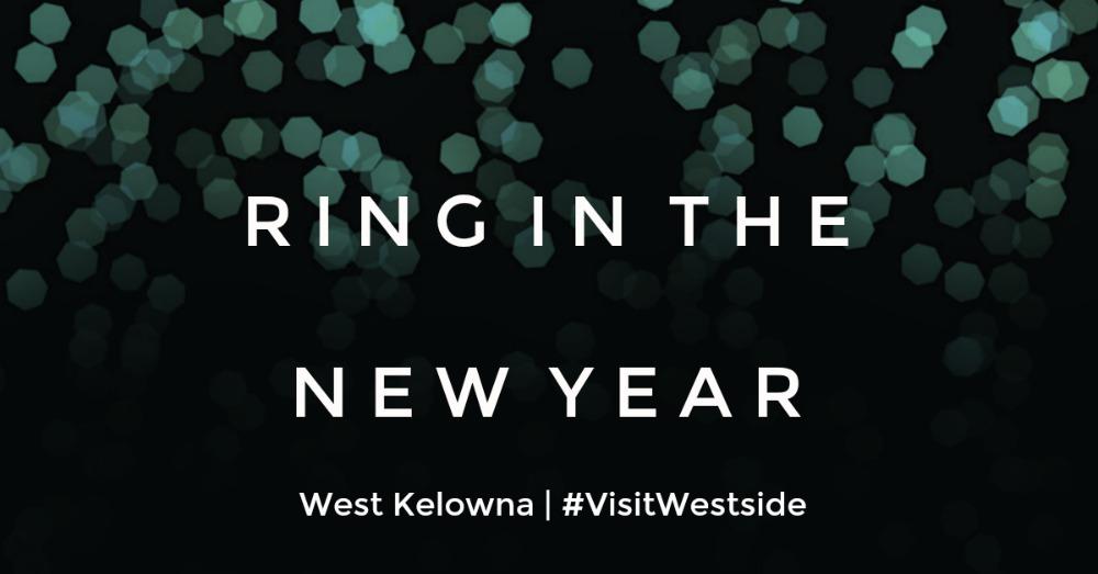 West Kelowna New Year's Eve Celebrations