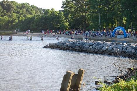 Image result for jamestown beach park