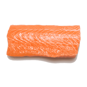 Zalm sashimi saku blok
