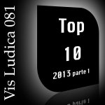 Podcast #081- Top 2013 parte 1