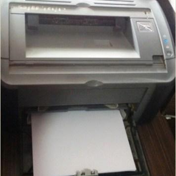Printer (2)