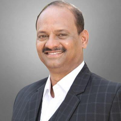 Mr. Dhanraj Vispute