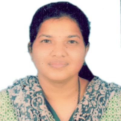Mrs. Aruna Pai