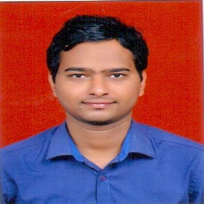 Mr. Avinash Suryawanshi
