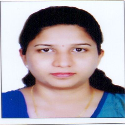 Mrs. Swati Uttarwar