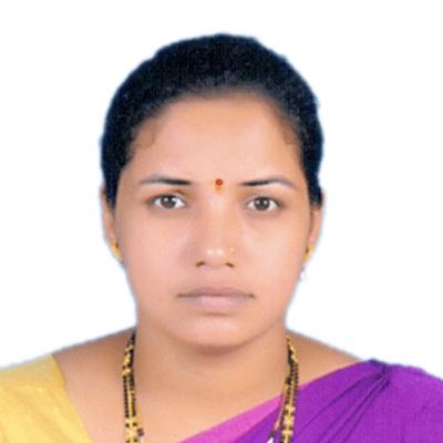 Mrs. Vaishali Jadhav