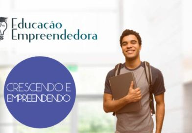 Escolas de Balneário Camboriú recebem projeto Crescendo e Empreendendo