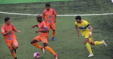 Cambura vence o Barra em partida do Catarinense Série B