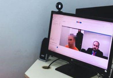 Justiça de SC quer diminuir custos com escoltas por meio de audiências em vídeo