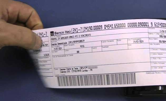Boletos de qualquer valor, mesmo vencidos, já podem ser pagos em qualquer banco