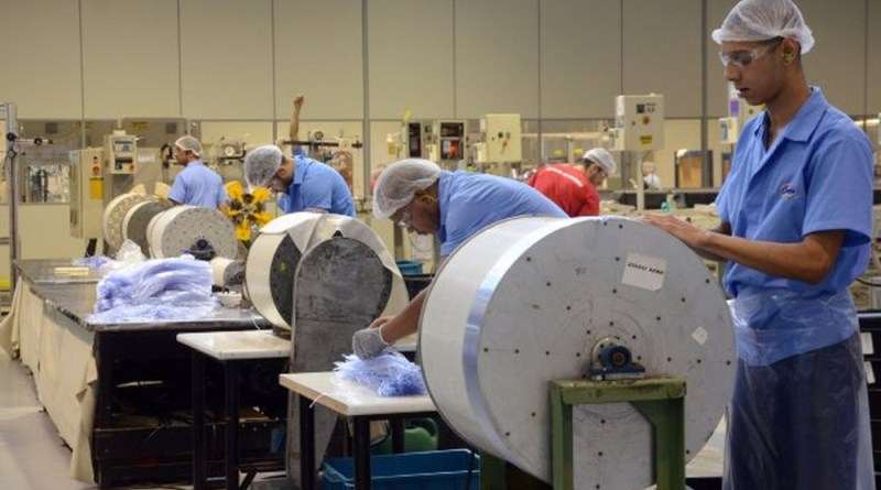 SC tem saldo positivo de mais de 25 mil empregos formais em fevereiro de 2019