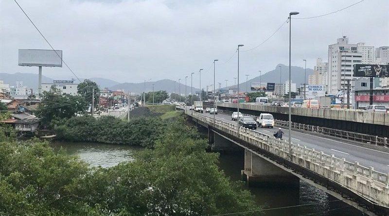Auto Pista anuncia construção da ponte de marginal oeste em BC