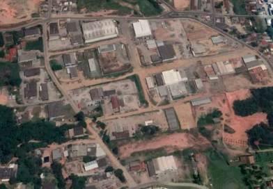 Prefeitura de Camboriú abre edital para concessão de áreas no Distrito Industrial