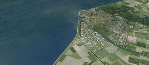 Urk nieuwe vestigingsplaats Nederlandse Vissersbond