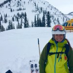 Guest Blogger, Clare Hefferren, VBSR marketing gal and customer since 2010 Where: Helicopter Ski Vacation | Nakusp, British Columbia, Canada