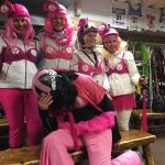 VBSR Pink Vail