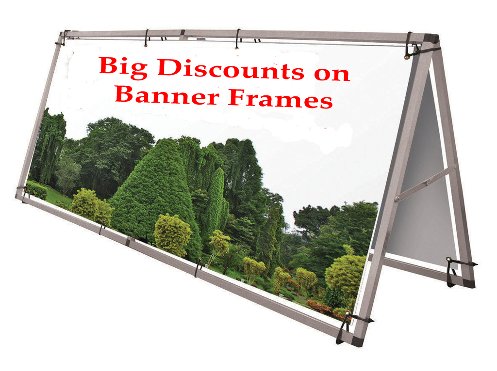 Banner Printing Service Pvc Banners