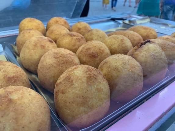 """A Roseto degli Abruzzi la prima edizione di """"Street Food Time"""""""
