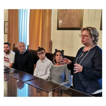 Pescara: Progetto Abbracci e Lavoro