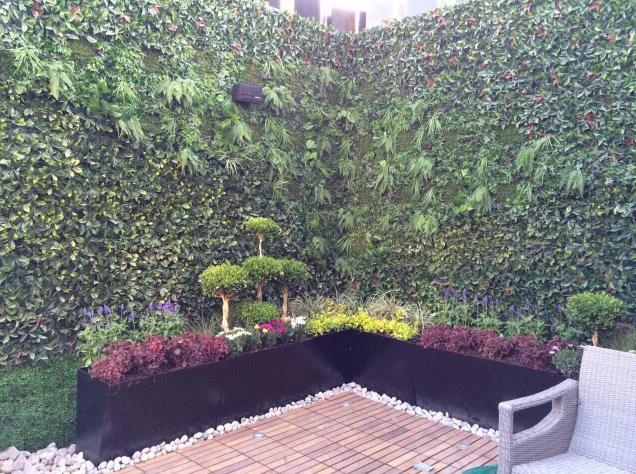 Artificial Plants Wall & Landscape