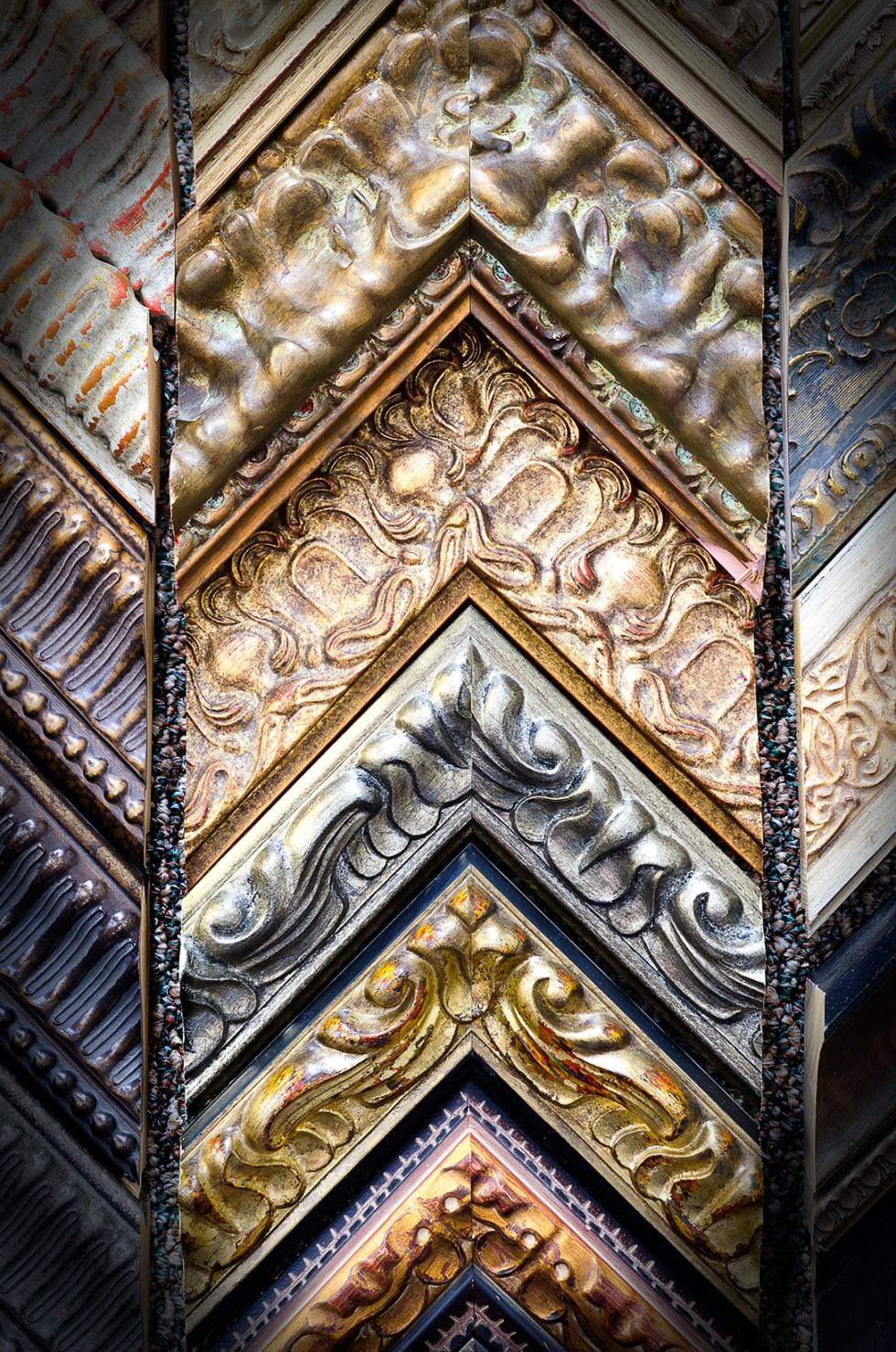 Frames Detail 1