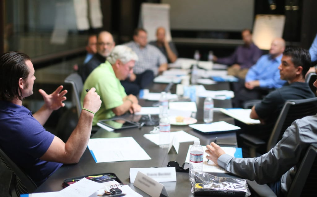 Business and Executive Coaching - Vistage Private Advisory Boards
