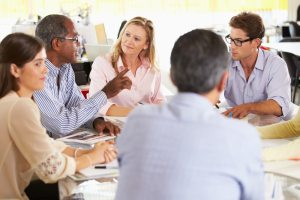 How to Build Your Team for Success