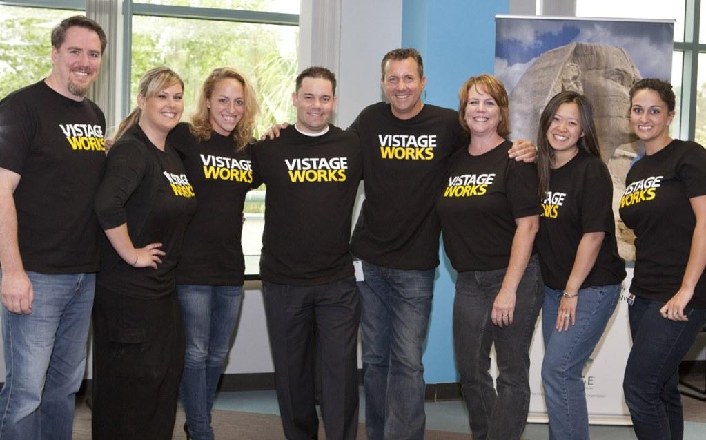 Vistage Career Benefits- CEO Organization