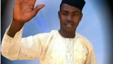 Photo of Final year student of FUTA Shot Dead by Policeman During a peaceful protest