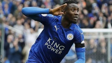 Photo of Super Eagles Ndidi Won't Turn Down Move To Manchester United- Agent Confirms