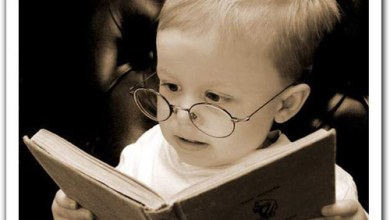 Photo of 5 ways to build up yourself in reading [A MUST READ]