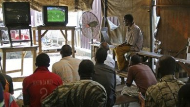 Photo of Very Tragic; How 30 Football Fans Died After Getting Electrocuted While Watching Match Yesterday