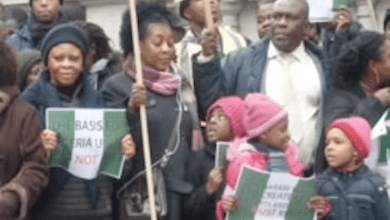 Photo of Nigeria shuts down Embassies in 5 countries