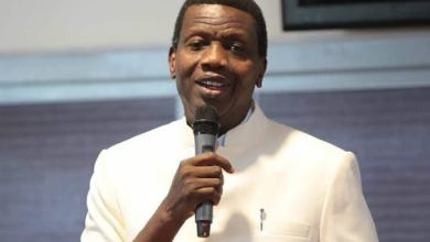 Photo of UPDATE: Pastor Adeboye On The Issue Of Fire Outbreak Prophecy (2020)
