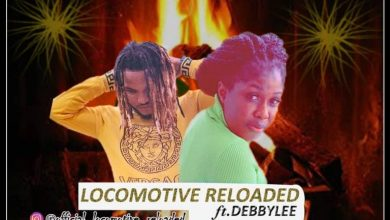 Photo of [Hit Music] Locomotive – Love You ft. Debbylee (Prod. By Merlin Beat)