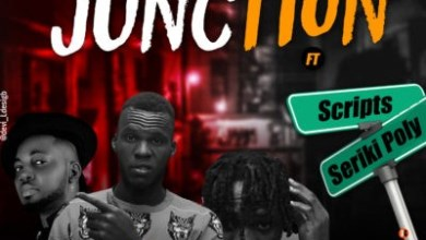 Photo of [Fresh Music] Kennybangs – Junction (ft. Scripts X Seriki Poly)
