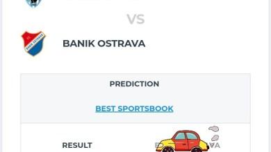 Photo of [12/05/2020] Sports Prediction: MFK Vitkovice vs Banik Ostrava (Europe Friendlies)