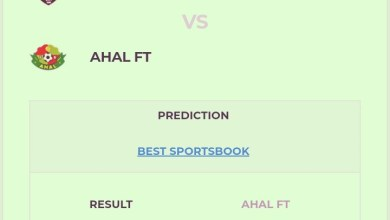 Photo of 13/05/2020: [Sports Prediction] Nebitchi vs Ahal FT (Turkmenistan Yokary Liga) + World Club Friendlies