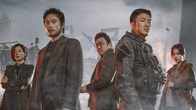 Photo of [Korean Movie] Ashfall (2019) With Subtitle