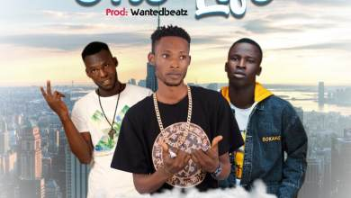 Photo of [Sponsored Music] Frenzybaniaz – One Life Ft. Hideez x Kennybangs