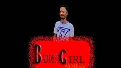 "Photo of [Sponsored Music] Boy Natural – ""Baddest Girl"""