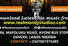 Photo of [Instrumental] Rudeboy – Woman (Prod By Real Money Studios)