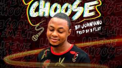 "Photo of [Sponsored Music] Johniano – ""Life We Choose"""