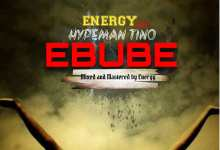 Photo of [Gospel Music] Energy – Ebube (ft. Danny Tino)