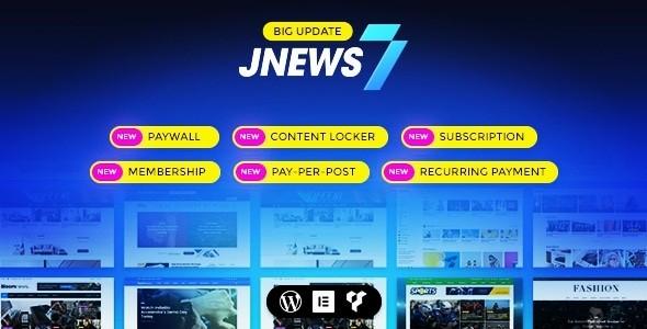 Jnews Theme Download Latest 1594761560778