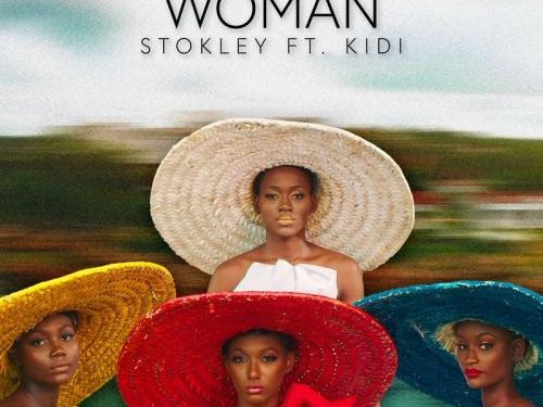 Stokley Ft Kidi Woman Prod By Shakespearwww Dcleakers Com Mp Image