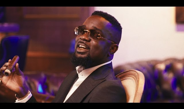 """Sarkodie - """"Rollies and Cigars"""""""